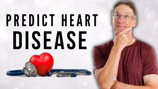 1 Minute Exercise That Predicts Your Risk of Heart Disease- Harvard Study of 1,000 Men