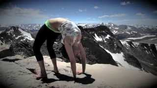 Yoga In Nature: Fox Trot Yoga