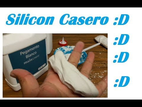 Silicon Casero