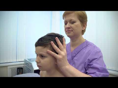 Вегетососудистая дистония у детей. Остеопатическое лечение ВСД.