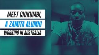 ZAMITA Alumni working in #Australia