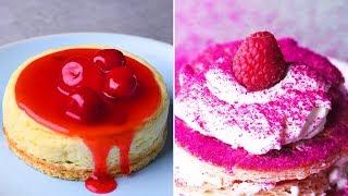 Easy Dessert Recipes   15+ Awesome DIY Homemade Recipe Ideas For A Weekend Party!   Kholo.pk