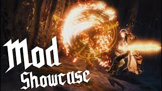 DMC5 - Hellfire Vergil Mod Showcwase