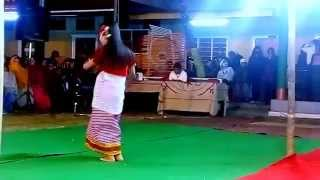 preview picture of video 'shaamaton ayangba performance by Anjali Goswami my little niece!!!! _monika ingudam'