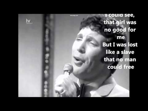 Delilah (1968) (Song) by Tom Jones