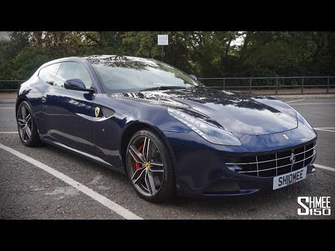 Full Introduction Tour of my Ferrari FF