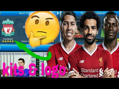 Liverpool Kit Dls 2019 | ANTI TV