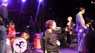 Drive-By Truckers - People Who Died (Jim Carroll cover), Brooklyn Bowl, 12/30/10