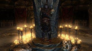 Skyrim обзоры модов: Броня Асгарда 1.6.2, Поместье Элизиум 3.2.1