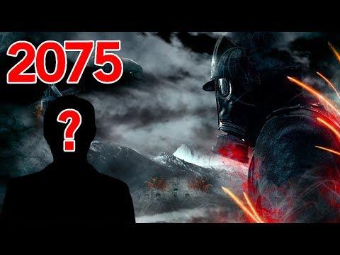 Zeitreisender Aus 2075 Enthüllt Schockierende 3 Weltkrieg Details