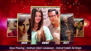 Video Top 10 Punjabi Songs Non Stop (Love) Best Romantic Punjabi Songs Collection