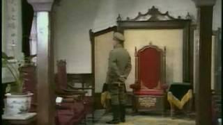 中国ドラマのおかしな日本語@末代皇帝