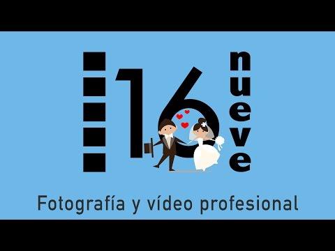 Servicios de fotografía y vídeo para bodas