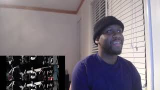 NSG   Options (ft. Tion Wayne) [Music Video] | GRM Daily | DTB Reaction