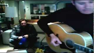 Angels and Airwaves - Bubble Bath (Hilarious Acoustic Song)