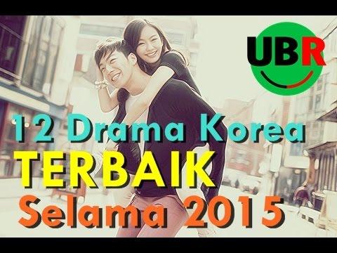 12 drama korea terbaik selama 2015  menyambut 2016