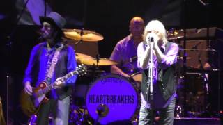Tom Petty & the Heartbreakers @ Ottawa Bluesfest -  I Should Have Known It