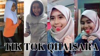Gambar cover TIK TOK Qhaisara Paling Enak