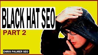 Black Hat SEO Tutorial