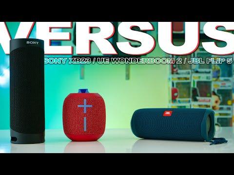External Review Video Yq2u1aA_ouY for JBL Flip 5 Wireless Speaker