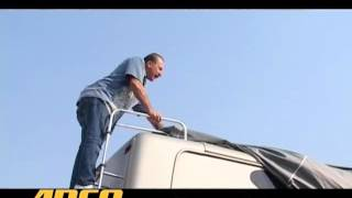ADCO - How To Install a Custom Sunbrella RV Cover
