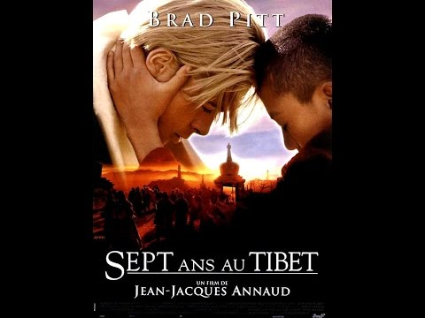 Sept ans au Tibet (HD)