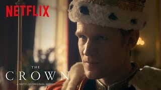 Мэтт Смит, The Crown - Season 2 | Trailer: Philip