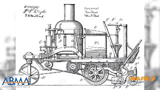 The History of the Steam Powered Lawnmower