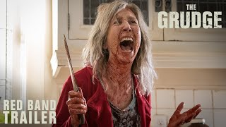 THE GRUDGE - Red Band Trailer