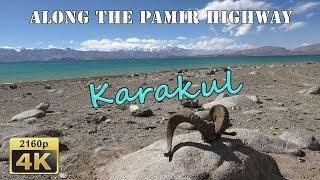 Karakul - Tajikistan 4K Travel Channel