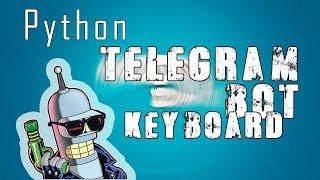 telegram bot python inline keyboard - TH-Clip