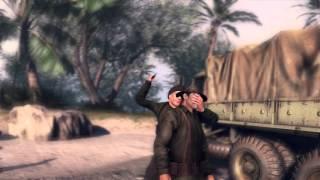 Alekhine's Gun video