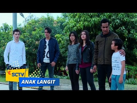 Highlight Anak Langit - Episode 439 dan 440