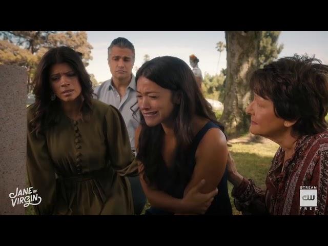 Jane The Virgin Season 5 Premiere