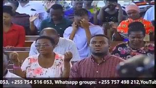 Rev.Damiano Makala''Maombi Hufungua Ukurasa Mpya Kabla Ya Siku Arobaini Kutimia'' Morning 05.09.2018