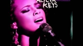 alicia keys - intro.prayer - unrealized tape 00