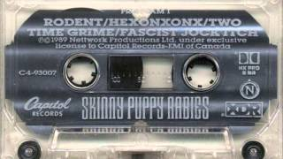 SKINNY PUPPY -  Rodent