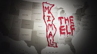MIMAL THE ELF - urban legend 90s TV documentary clip