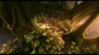 Animal kingdom: lets go ape - trailer
