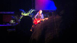 Forever blue - Ruben Block (Chris Isaak-song)