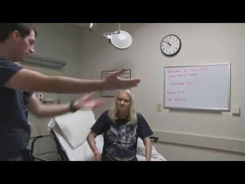 Czy aby nie zranić się w osteochondroza
