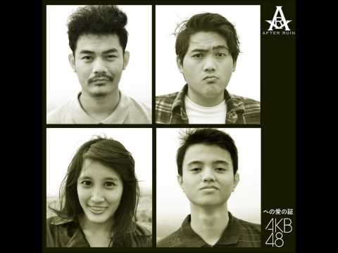 After Ruin - Heavy Rotation (AKB48 cover)