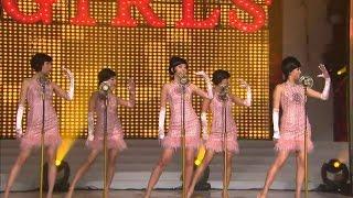 【TVPP】Wonder Girls - Nobody, 원더걸스 - 노바디 @ Comeback Stage, Show! Music Core