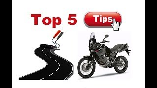 Top 5 Things You Should Know Before You Go on a Motorcycle Trip - Proven tips!