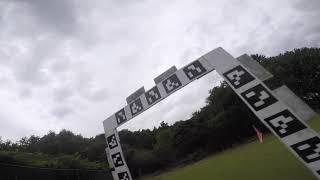 2020 9 20 Drone racer Tsukuba FPV freestyle