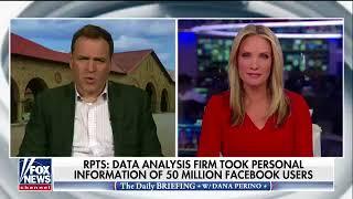 Niall Ferguson: The Facebook-Cambridge Analytica-Trump Campaign Connection