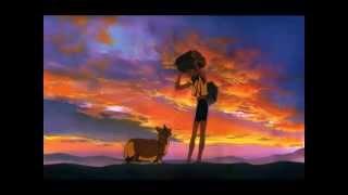 cowboy bebop OST ~ Call me Call me (lyric) Steve conte