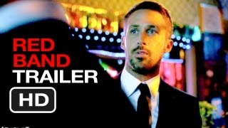 Official Red Band Trailer - Only God Forgives