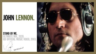 Stand By Me - John Lennon  (Video)