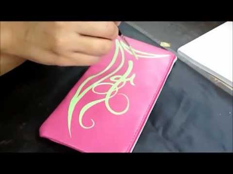 Pinstriping, Scroll Design Mp3